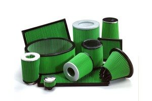 Air filter assortment