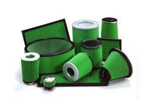 Air filter assortment
