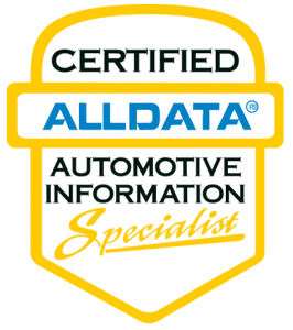 All Data Certified
