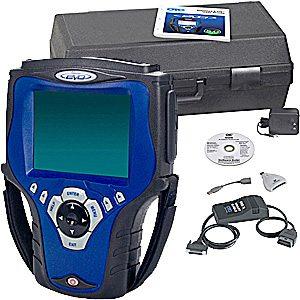 Scan Tool Diagnosis