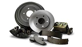 Complete Brake Repair Service