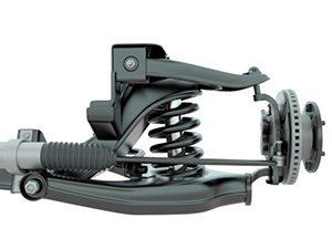 suspension-repair denver