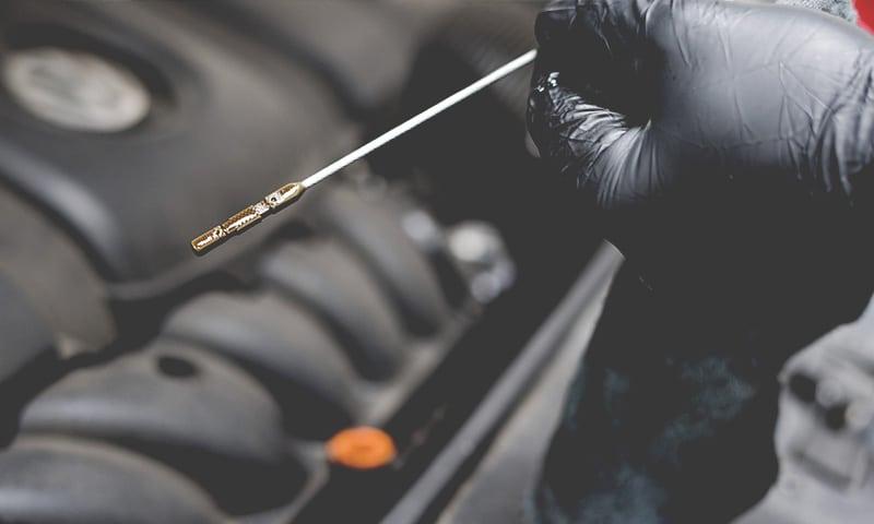 car repair shop 04 3 - Fuel System