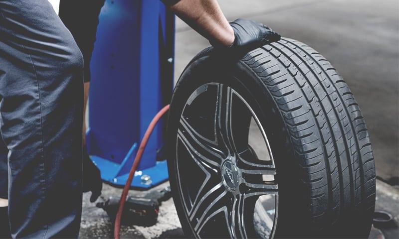 car repair shop 05 3 - Fuel System